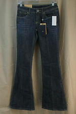 Vigold Jeans, Size 0, Dark Wash Flared Jeans, New with Tags