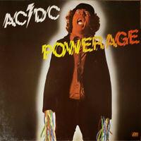 AC/Dc - Powerage LP #G68124