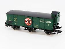 NMBS/SNCB Fleischmann bierwagen 56 Caulier