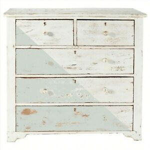 Chalk Paint Pintura Shabby Chic Vintage Muebles Extra Mate Gris Polvo