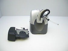 Plantronics CS70 Wireless DECT 6.0 Voice Tube Headset System with HL10 Lifter