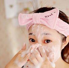 Korean Style New Cute Rabbit Ear Bow Bunny Headband  //yiwu37