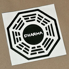 FROM LOST: DHARMA LABEL