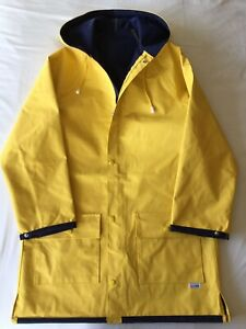 Friesennerz Reversible Raincoat