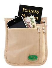 Hajj Safe - Hajj & Umrah Secure Neck Bag