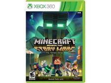 Minecraft: Story Mode Season 2 - Xbox 360