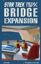Star Trek Fluxx Card Game - Bridge Expansion