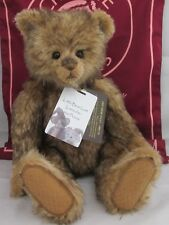 Charlie Bears LITTLE BEAR LOST Isabelle Collection Mohair - Number 25 of 400