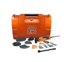 MultiMaster TOP FMM350QSL Fein 72295261000 im Koffer mit Starlock-Aufnahme