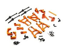 Yeah Racing HPI Sprint 2 Essential Alloy Conversion Kit Knuckles Hubs Arms OZRC