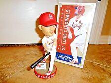 St Louis Cardinals Matt Holliday #7 Bobblehead Bobble Busch Stadium SGA 7-22-16