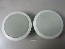 Quest Q650C 6.5IN 2 Way Ceiling Speakers - Pair