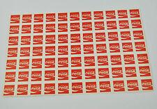 Coca Cola Coca cola USA Prua con 77 piccolo cola Loghi Bingo Marche o.ae