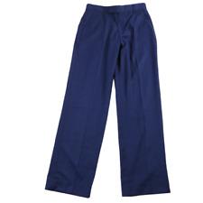 New listing Nwt Calvin Klein Navy Blue Pants Boys Size 18