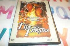 DVD -  L ILE AU PIRATES / davis geena  Matthew Modine / DVD