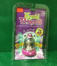 """1992 KRYSTAL PRINCESS :Princess Krystal """"HEARTS"""" NIC By Playskool"""