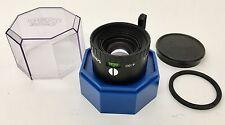 Schneider Kreuznach Componon-S  f4/80mm Enlarger Lens -excellent condition!