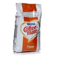 Nestlé Coffee-mate Kaffeeweisser 12 x 1Kg Milchpulver Vending