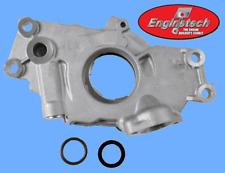 Engine Oil Pump for Cady Chevy GMC Hummer Isuzu Pontiac SAAB REPLACE OEM# EP295