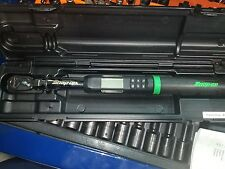 snap on torque wrench 3/8