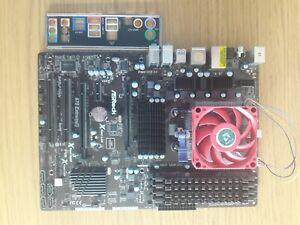 Bundle AMD FX-6100, ASRock 970 Extreme3 + 16GB DDR3 RAM