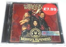 The Black Eyed Peas: Monkey Business - (2005) Special Edition CD Album