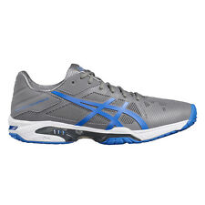 Asics Gel-solution Speed 3 Scarpe Uomo Aluminum/electric Blue/whitee600n 9642 E600n 9642/eu 45