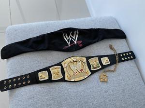 WWE Replica Spinner Championship Belt - Kids Size