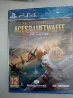 ace of the luftwaffe squadron extended edition ps4 ps4 playstation 4 neuf