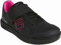 Five Ten 5 10 Hellcat Pro Mountain Bike Shoes Women's Black Pink
