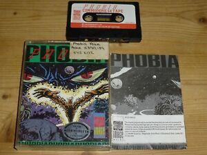 Phobia - Commodore 64 (C64)