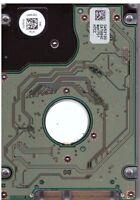 PCB Controller Hitachi Deskstar HTS543225L9A300 Elektronik 0A90002