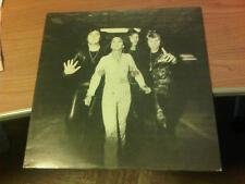 LP  SUZI QUATRO AGGRO-PHOBIA EMI 3C 064-98363 EX-/NM  ITALY PS 1976 MCZ3