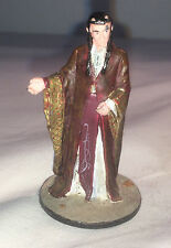 Le seigneur des Anneaux - Lord of the Ring figurine NLP en plomb Elrond