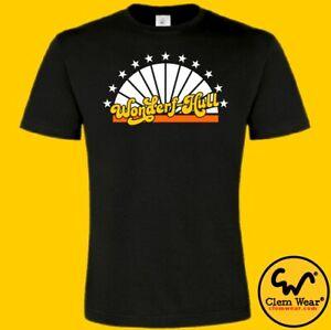 Wonderf-Hull STARS tshirt tee T-shirt Hull climate neutral organic Fair Wear
