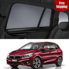 BMW 2 Series 2014-2018 F45  Rear Side Car Window Sun Blind Sun Shade Mesh