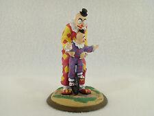"Danbury Mint - Barnum's Classic Clowns ""Balancing Act"" Figurine"