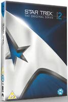 Star Trek - Originale Stagione 2 DVD Nuovo DVD (PHE1022)