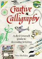Creative Calligraphy (Out & about activity books), Halliday, Peter, Used; Good B