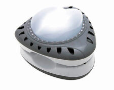 Intex Above Ground Energy Efficient LED Magnetic Swimming Pool Wall Light 28687E