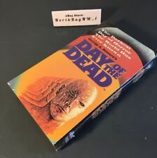 VINTAGE SEALED Day Of The Dead (VHS Tape) GEORGE A. ROMERO Night Living NEW RARE