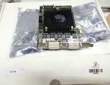 DVTech D.V. Systems DV-400 DVR PCI-E Card - New in Box!