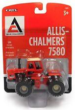 2016 NEW! 1:64 ERTL*ALLIS-CHALMERS* Model 7580 *4WD* Tractor w/DUALS *NIB!*