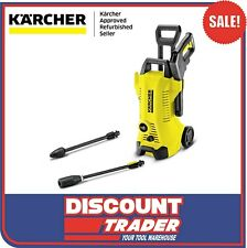 Karcher Refurbished K 3 Premium Full Control High Pressure Cleaner / Washer K3