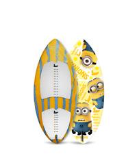 NEW Collection 2019 !!! Linkorskimboards Kid's E-glass wakesurf