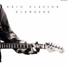 Eric Clapton - Slowhand 35th Anniversary [New Vinyl]