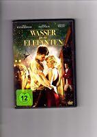 Wasser für die Elefanten (2011) DVD 9859