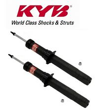 For Ford Lincoln Mercury Set of Front Left & Right Strut Assemblies KYB Excel-G