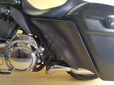 HARLEY DAVIDSON SADDLEBAGS/REAR FENDER AND SIDES COVERS INCLUDED TOURING 2014-UP