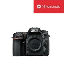 Nikon D7500 Body + 32GB + Bag